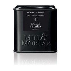 Mill & Mortar Spice Emporium